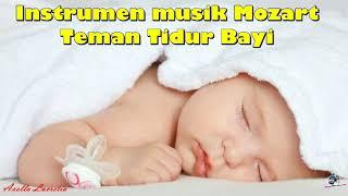 Instrumental Musik Klasik Mozart Untuk Pertumbuhan Otak Bayi Saat Tidur - Stafaband
