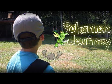 Pokemon Journey!