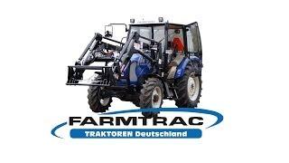 farmtrac deutschland