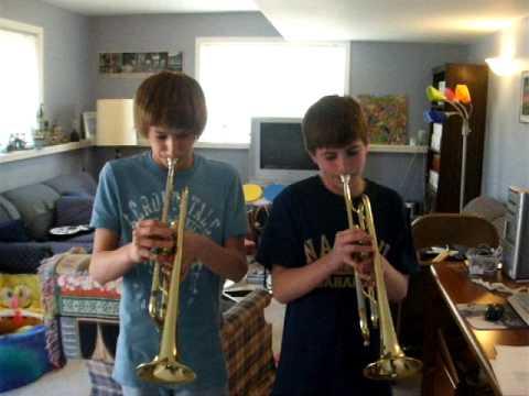 my heart will go on trumpet pdf