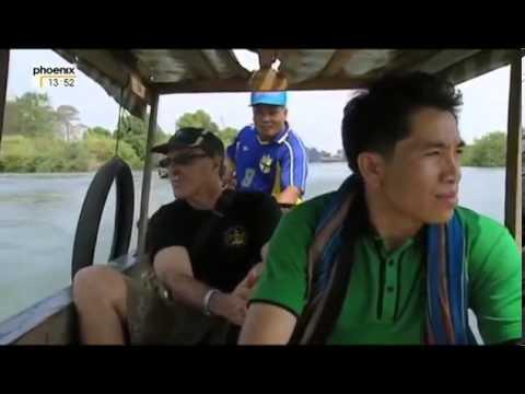 Der Foodhunter in Thailand und Laos  Kulinarische Schatzsuche in Asien