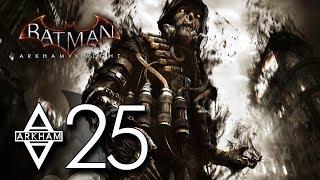 ROZPYLACZ W AKCJI || Batman: Arkham Knight [#25] [FABUŁA]