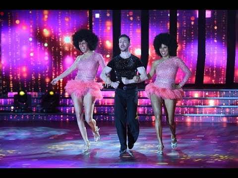 Showmatch - Programa 02/10/18 - Ritmo Salsa en trío