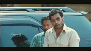 Latest Action Full Movie | New Crime Thriller Malayalam Dubbed Blockbuster HD Full Movie 2018