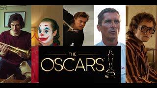 Oscar Nominations 2020: 'joker' And 'irishman' Lead The Nominees