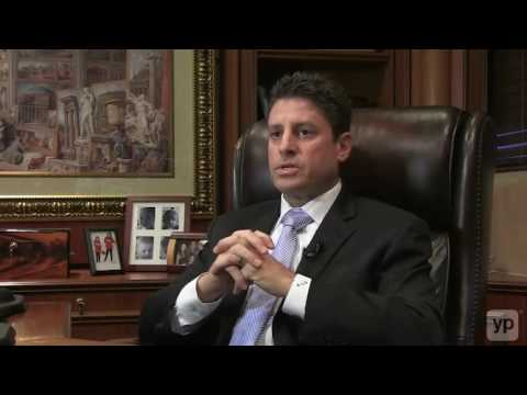 Aronberg & Aronberg, Injury Law Firm