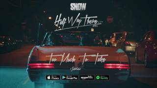 Snow Tha Product - Too Much To Take [Interlude]