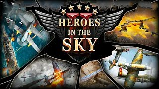 HIS M-Origin - Hero In The Sky Android Gameplay ᴴᴰ