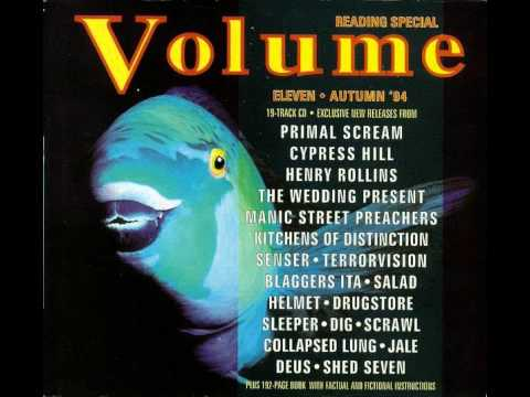 Volume Eleven - Sleeper - Pyrotechnician (I Think I Love You) mp3