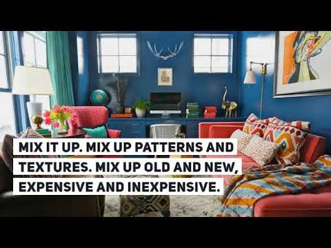 5 Clever Interior Design Tricks To Transform Your Home