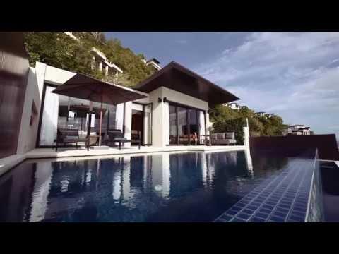 Conrad Koh Samui – 1-Bedroom Villa