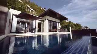 Conrad Koh Samui - 1-Bedroom Villa