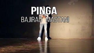Download Lagu Pinga choreography   Bajirao Mastani   urban style   Santhosh arockiaraj mp3