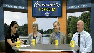 Community Forum - West School Renaming & SHS Building Project