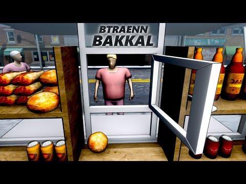 NE VEREYİM ABİME  - Bakery Magnate: Beginning TÜRKÇE - İLK BAKIŞ