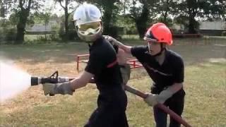 Jeunes Sapeurs Pompiers de la Vienne - JSP86 - Présentation