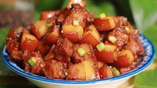 Thịt Kho Tiêu Cách nấu cực dễ không cần cầu kì mà ngon