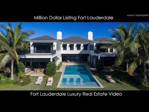 Million Dollar Listing Middle River | 623 Middle River Dr, Fort Lauderdale, FL 33304