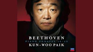 Beethoven: Piano Sonata No.16 in G, Op.31 No.1 - 3. Rondo (Allegretto)