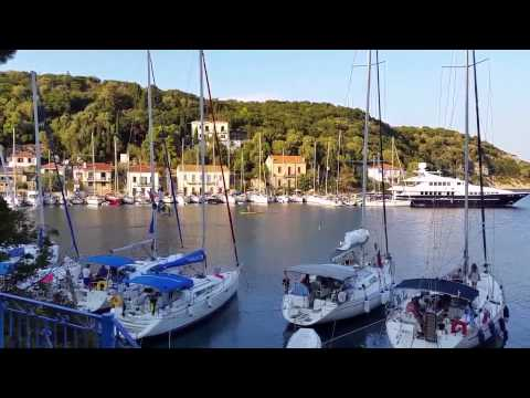 ITHACA ISLAND GREECE - KIONI -  2015 HD