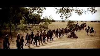 Трейлер сериала - Восстание Техаса (2015)