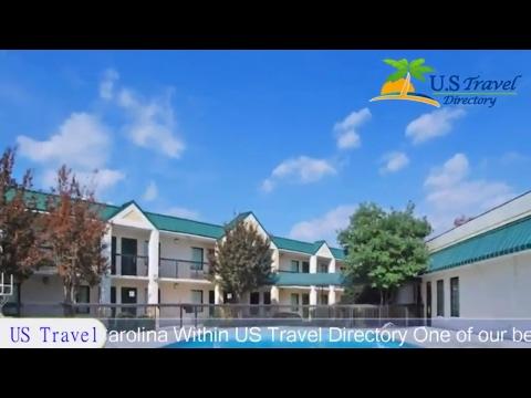 Quality Inn & Suites Hanes Mall - Winston-Salem Hotels, North Carolina