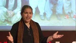 TEDxKarachi 2011 - Dr. Quartulain Bakhteari - A Journey through Life