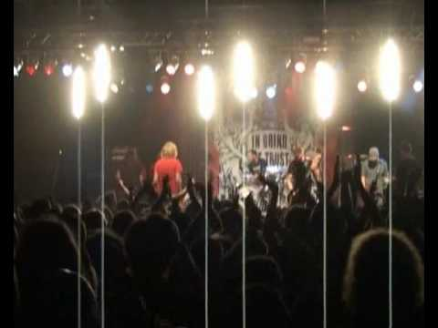 DISFEAR live at OEF 2009