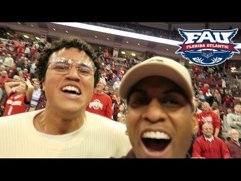 FAU UPSET OHIO STATE!!!!!