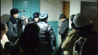 Пенсионерка угрожала взорвать в своей квартире газ.MestoproTV