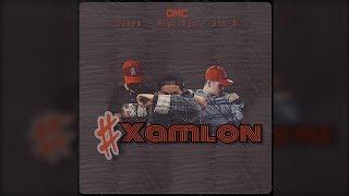 [LYRIC VIDEO] #XAMLON - Sir B ft. Nhạc Bụi, Dlayz (Dizz Rap Việt)