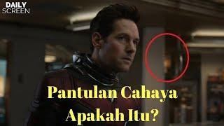 Penjelasan Scene Ant-Man di Trailer 2 Avengers EndGame || Ada Bahaya Apa?
