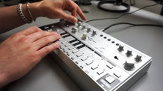 The Synthesizer Behind SICKO MODE