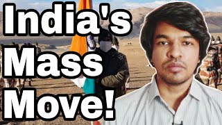 India China Aapu? | Tamil | Madan Gowri