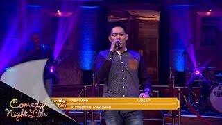 Ada Band Masih - CNL 18 Juli 2015