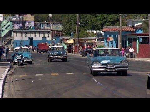 Cuban life after Fidel Castro