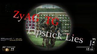 "ZyAG TG:""Lipstick Lies"""