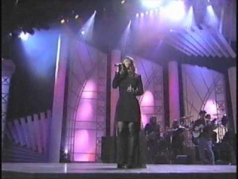 """Pam Tillis """"Spilled Perfume"""" Live at the 1994 ACM Awards"""