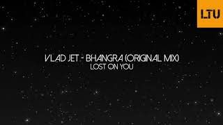 Vlad Jet - Bhangra Lost on image