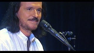 "Pure Yanni - ""Nostalgia""-  Live from Bergen PAC Englewood, NJ"