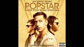 03. Equal Rights (feat. P!nk) - Popstar: Never Stop Never Stopping