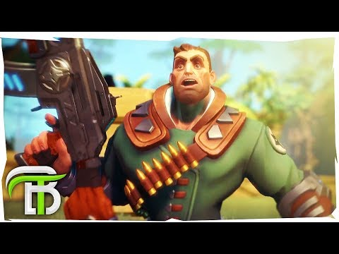 Realm Royale Gameplay  SWEET ADDICTION Realm Royale
