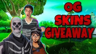 PRO CONSOLE PLAYER // SKULL TROOPER GIVEAWAY // How to Build Fast, Fortnite Livestream