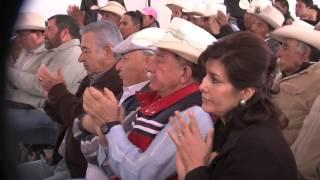 Apoyo al Campo San Felipe, Guanajuato.