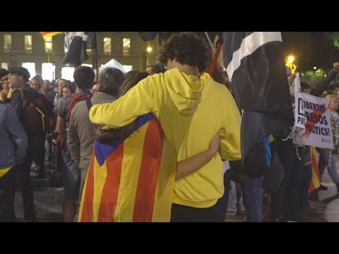 The shattered dream of Catalan independence