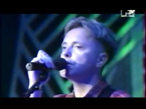 New Order - Live at Montreux 1993