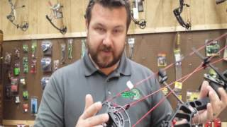 PSE 2017 Evolve 31 Review @ The Archeryshack