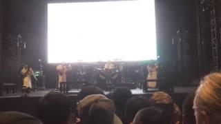 BABYMETAL 神バンド リハーサル いいね! SUMMER SONIC 2016 OSAKA