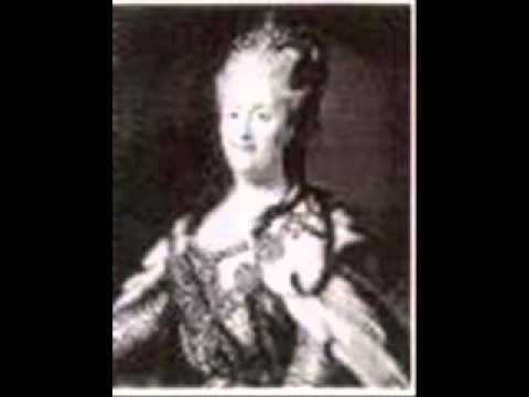 Catherine the great utube mix 0001