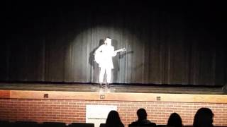 All in my head variety show
